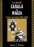 Cabala e Magia  - Libro