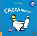 Caccanimali - Libro
