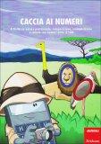 Caccia ai Numeri - Volume 2  - Libro