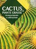 Cactus e Piante Grasse - Libro