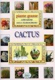 Cactus   - Libro