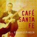 Cafè Santa Fe  - CD