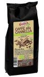 Caffè alla Cannella Bio - Miscela di Caffè alla Cannella per Moka