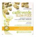 Caffè Verde Slim Fizz - 20 Compresse Effervescenti