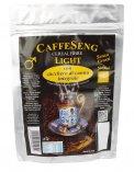 CaffeSeng Light con Zucchero Cannna Integrale - Preparato per Bevanda Solubile Istantanea