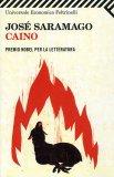 Caino  - Libro