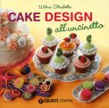 Cake Design all'Uncinetto  — Libro