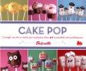 Cake Pop  - Libro