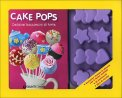 Cake Pops  - Libro