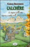 Calchère  - Libro
