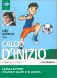 Calcio d'Inizio - Audiolibro