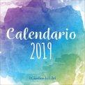 Calendario 2019 per l'Ispirazione