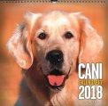 Calendario Cani 2018