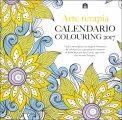 Calendario Colouring - 2017