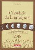 Calendario dei Lavori Agricoli 2018
