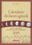Calendario dei Lavori Agricoli 2019 - Libro
