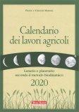 Calendario dei Lavori Agricoli 2020 — Calendario