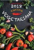 Calendario della Cucina Vegetariana 2018