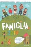 Calendario della Famiglia - 2019