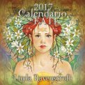 Calendario delle Fate 2017