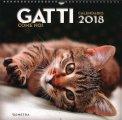 Calendario Gatti come Noi 2018
