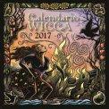 Calendario Wicca 2017