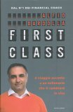 First Class - Libro