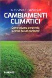 Cambiamenti Climatici — Libro