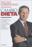 Cambio Dieta  - Libro