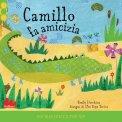 Camillo fa Amicizia - Libro Pop-up  - Libro