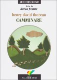Camminare - CD — Audiolibro CD Mp3