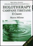 Holotherapy - Campane Tibetane - Il Cuore  - CD