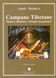 Campane Tibetane  - Libro