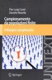Campionamento da Popolazioni Finite — Libro