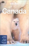 Canada - Guida Lonely Planet — Libro