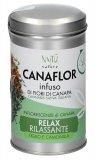 Canaflor - Infuso di Fiori di Canapa - Relax: Rilassante