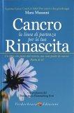 CANCRO - LA LINEA DI PARTENZA PER LA TUA RINASCITA Un libro che parte dal cancro, ma non parla di cancro. Parla di te! di Mara Mussoni
