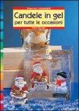 Candele in Gel per Tutte le Occasioni.