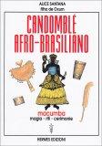 Candomblè Afro-Brasiliano - Libro