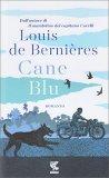 Cane Blu - Libro