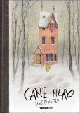 Cane Nero  - Libro