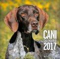 Cani - Calendario 2017