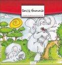 Gani & Chocananda  - Libro