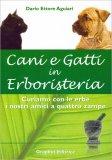 Cani e Gatti in Erboristeria - Libro