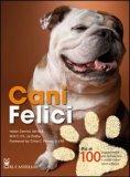 Cani Felici — Libro