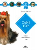 Cani Toy — Libro