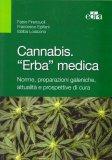 "Cannabis ""Erba Medica"" - Libro"