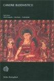 Canone Buddhistico — Libro