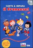 Canta e Impara il Francese! + CD