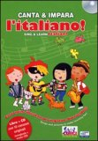 Canta e Impara l'italiano! + CD
